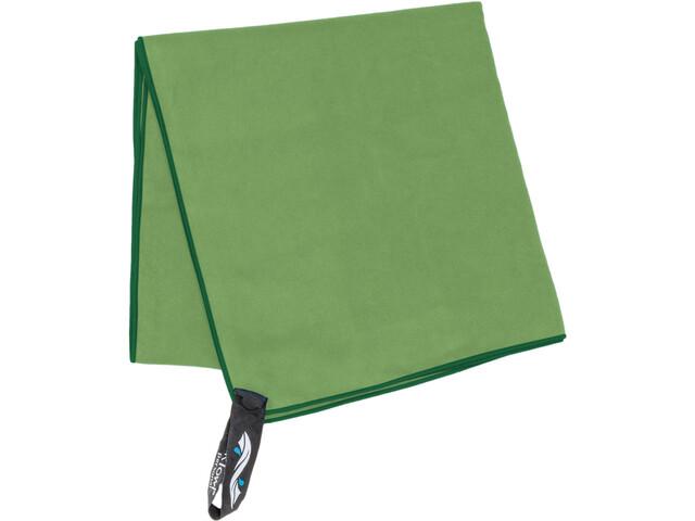 PackTowl Personal Face Handtuch clover